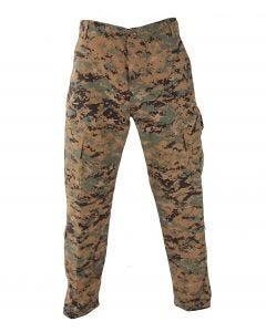 Propper® ACU Trouser - Battle Rip® - Digital