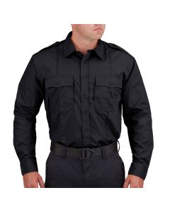 Propper® Men's Duty Shirt - Long Sleeve