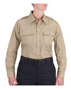 Propper® Women's Duty Shirt - Long Sleeve